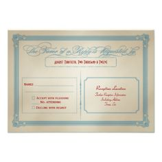 See MoreVintage Red White & Blue DIY Wedding RSVP Inviteslowest price for you. In addition you can compare price with another store and read helpful reviews. Buy