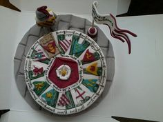 1000 images about knights of the round table on pinterest the round knight and king arthur - Knights of the round table lego ...