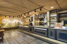 Проект пекарни под ключ, заказать проектирование кондитерского производства — фото проектов КЛЕНа