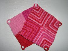 Potholder | Flickr - Photo Sharing!