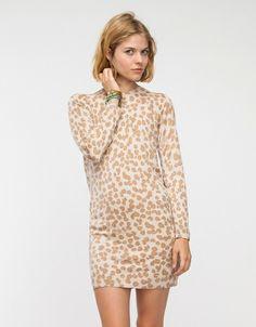 A.P.C. Sweater Dress