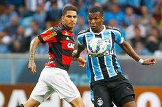 Grêmio x Flamengo: veja a provável escalação do Rubro-Negro