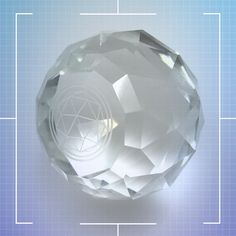 Crystal Ball from #TheCrystalMaze - 10 second warning! - £8.00