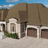 The wait for a new roof is over and Central has everything you need to make it happen including the IKO Cambridge shingles shown here! : cambridge roof - memphite.com
