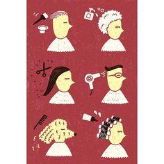 """サノマキコ on Instagram: """"今年も中目黒のヘアサロン @hairsalonsoe のグリーティングカードのイラストを描かせていただきました。4色作ってみて、採用されたのは 紺色でした😊 とても腕が良くて素敵なヘアサロンなのでぜひヘアカットに行ってみてください✂︎✨ ・  #サノマキコ #イラスト…"""" Snoopy, Fictional Characters, Instagram, Fantasy Characters"""