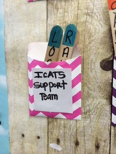 ICATS Support Team