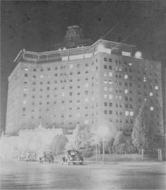 ~~The haunted Baker Hotel: separating fact from legend~~