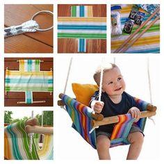 DIY Bebek brandası