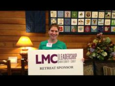 Video of a leadership retreat facilitated by Kent Hutchison of the C.J. Baxter Group, LLC.