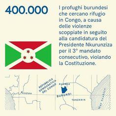 Almeno 37 morti e oltre 100 feriti. E' il bilancio delle violenze scoppiate in Congo sabato 15 settembre tra l'esercito regolare di Kinshasa e i profughi del Burundi in fuga dal PAese. Secondo testimonianze dirette l'esercito regolare congolese avrebbe aperto il fuoco sulla folla di rifugiati, ma il governo sostiene di aver ucciso combattenti irregolari e non profughi. L'Onu ha formalmente chiesto l'apertura di un'inchiesta che chiarisca i fatti (ha inoltre accusato di recente il Burundi di…