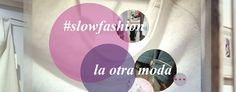 SlowFashionSpain: Directorio de Moda Sostenible