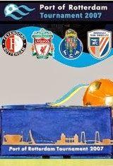 """O torneio Port of Rotterdam, foi uma competição entre clubes organizada pelo clube holandês Feyenoord. O torneio original que tinha a designação de Rotterdam AD-Tournament, foi criado pelo jornal """"Algemeen Dagblade"""" e começou a ser disputado no ano de 1978. Em 1991 teve a sua última edição mas voltou a ser disputado no ano de 2007 e 2008, para festejar os 100 anos do Feyenoord, já com o nome Port of Rotterdam Tournament. O torneio sempre foi disputado por 4 clubes e nas suas 16 edições teve…"""