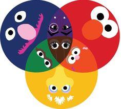 96 Best Color Wheel Brown Images Antiquities Brown Art