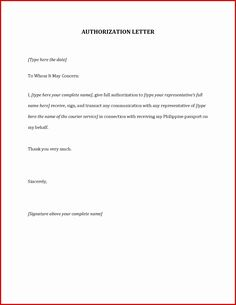 [ Authorization Letter For Minor Passport Related Example Letters Consent When Changing Child Name Deed Poll ] - Best Free Home Design Idea & Inspiration Letter Writing Format, Letter Format Sample, Letter Template Word, Home Design, Interior Design, Deed Poll, Business Letter Sample, Certificate Design Template, Certificate Format