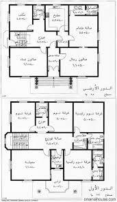 Square House Plans, 3d House Plans, Model House Plan, Courtyard House Plans, House Layout Plans, Duplex House Plans, Family House Plans, Luxury House Plans, House Layouts