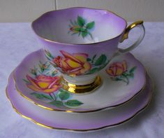 Vintage Royal Albert Teacup!