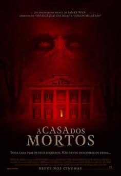 """""""A Casa dos Mortos"""" (Demonic - 2015)"""