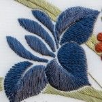 Traditional Japanese Embroidery