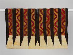 Tunic, 1450-1550, Inca