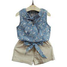 Camiseta + pantalones AZXES Desde 9'99 €  #fashion #moda #circulogpr #primavera #guapa #happy #love #iloveyou #smilling #style #fashioninspiration #beautiful #baby