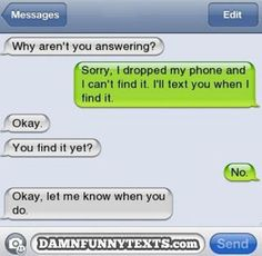 Wow!! This is great!! I will now try this on someone I do not like to talk to haha