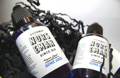 Genie juice cloudchaser, Norseman, gourmet cloud liquid, handcrafted, light blue in colour and bursting with flavour. A super tasty blueberry and blue raspberry delight! juice, www.vapeways.com vaping, #vape ecig, electronic cigarettes, vaping, clouds