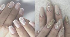 Killer Nail Art for Glammed up Quince Divas