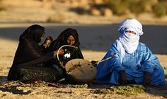 Home of the imzad in Tamanrasset, southern Algeria - in pictures | News | The…