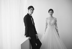 Timeless Wedding Photography by Claude studio