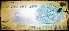 The Yarn Art Cafe: Red Heart Boutique Sashay Yarn Demo Free Knitted Flower Patterns, Lace Knitting Patterns, Free Knitting, Small Knitting Projects, Crochet Projects, Sashay Yarn, Knit Art, Big Flowers, Knit Or Crochet