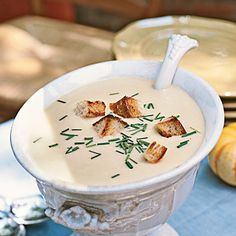 101 Healthy Soup Recipes: Beer-Cheddar Soup