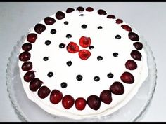 ▶ Пирог сметанник. Видео рецепт - YouTube