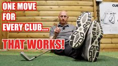 One simple golf move that works with every club. It's that simple. Enjoy! EUREKA GOLF SWING For more of Steve's tuition on a personal basis visit For a golf swing that is CONSISTENT, provides a flat left wrist, compression, lag and more. Steve's EUREKA GOLF SWING is now being implemented in 52 countries taking the [...] The post SIMPLE GOLF MOVE WORKS WITH EVERY CLUB appeared first on FOGOLF.