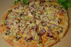 Apetyczna babeczka-Anielska Kuchnia: Pizza prawdopodobnie najlepsza na świecie!