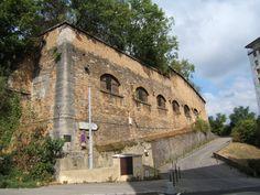Le Fort de Loyasse http://www.souterrain-lyon.com/fort-de-loyasse/
