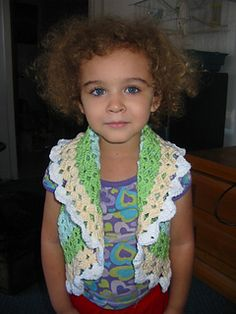 Easy and Cute Baby Shrug Knitting Pattern  FeltMagnet