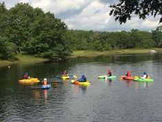 Shelburne Kayak Festival