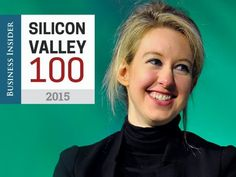 THE SILICON VALLEY 100: The most amazing and inspiring people in tech right now via @BusinessInsider #tech #news