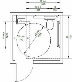 dimensions of disabled toilet. Wc Find another beautiful images Single Accomodation Toilet at http