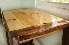 How to Varnish Wood - Homeclick Community