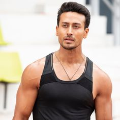 Actor Tiger Shroff says he doesn't want his watch to be just a style statement but also needs it to support his challenging fitness routine. The actor has been announced as the India brand ambassador of this watch brand. Indian Bollywood Actors, Bollywood Stars, Bollywood Actress, Celebrity Crush, Celebrity Photos, Tiger Shroff Body, Jennifer Winget Beyhadh, Bollywood Pictures, Tiger Love