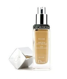 #ChristianDior #Dior #CHRISTIAN DIOR DIORSKIN NUDE SKIN GLOWING MAKEUP SPF 15 – # 021 LINEN 30ML You can find this @ www.PerfumeStore.sg / www.PerfumeStore.my / www.PerfumeStore.ph / www.PerfumeStore.vn