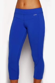 Run: Inspire Crop II | Wish list | Pinterest | Lululemon, Workout ...