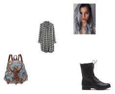 """""""Untitled #144"""" by morgan-kitty-henley on Polyvore featuring Madewell"""