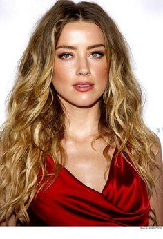 Amber Heard Style