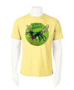 0a66aa23d Green Hornet Dri Fit Tshirt superhero moisture wick athletic graphic print  tee - Athletic Apparel