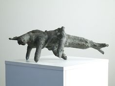 Mythical creature (bronze)