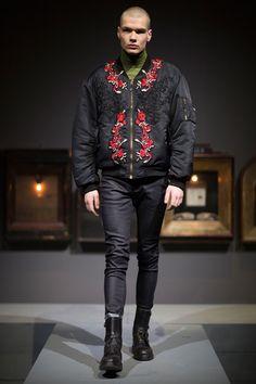 Antonio Marras - Fall 2017 Menswear