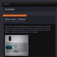 Prácticas de electrónica - Tecnología 4ºESO