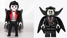 Comte Dracula